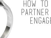Help Your Partner Choose Engagement Ring