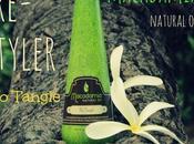 Macadamia Natural Tangle Pre-Styler