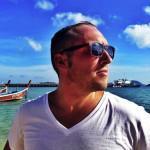 jeffjohnsheadshot 150x150 Dream Destination   Belize, Part 1