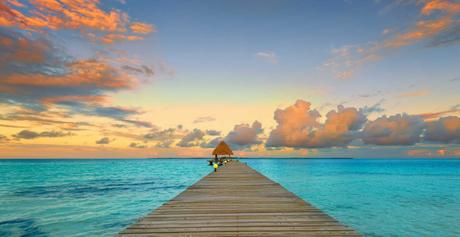 Dream Destination - Belize, Part 1
