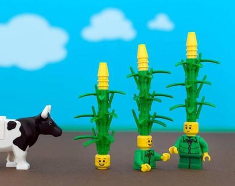 LEGO Iowa