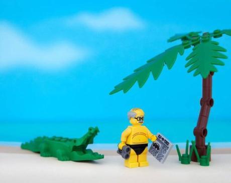LEGO Florida