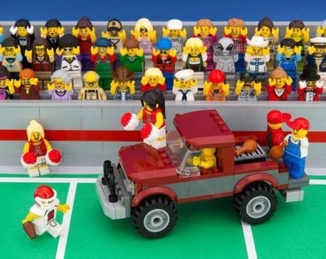 LEGO Alabama