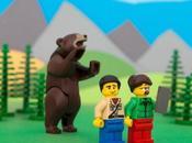 American States Recreated LEGO!
