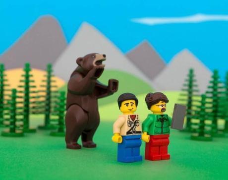 LEGO Wyoming