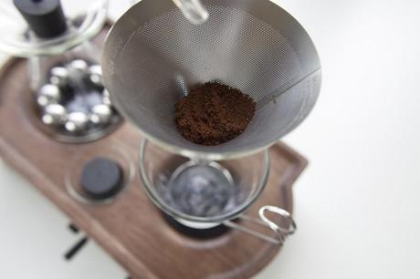 The Barisieur Is An Luxury Alarm Clock That Automatically Brews Coffee