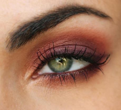 How To: Make Your Eye Color POP!