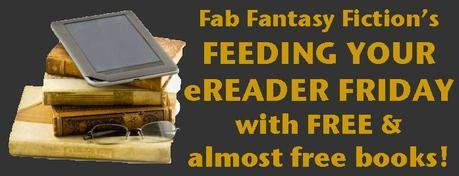 Feeding Your eReader Friday with FREE & almost free ($0.99/$1.99) Kindle Romance titles