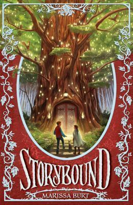 "Book Review: ""Storybound"""
