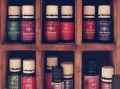 Love Essential Oils, Haven't Posted Much About Them…yet
