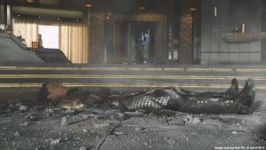 Adjust your expectations accordingly.  Nothing quite as cool as this happens in Iron Man 3.