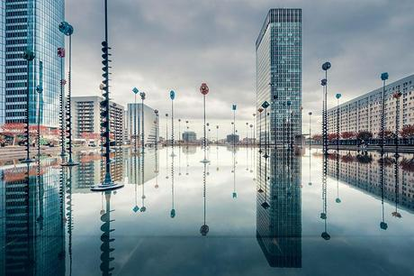 25 Amazing Reflection Photos That Will Blow Your Mind