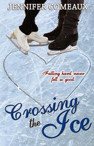 Book Review: Crossing the Ice by Jennifer Comeaux