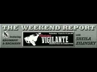 """We're In Serious Trouble Here"" – John B. Wells Joins Hagmann & Hagmann With The Weekend Vigilante"