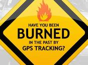 Have Been Burned Past Tracking?