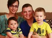 Transgender Couple Admit They'll Soon Have Tell Their Kids That