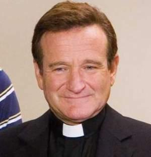 Actor-Comedian Robin Williams Found Dead