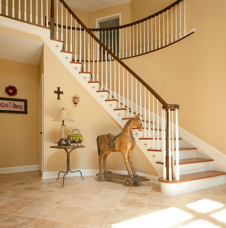 Princeton interior designer