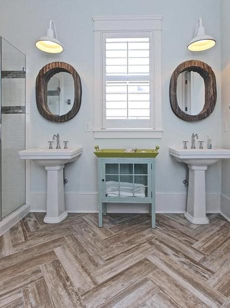 bath-with-porcelain-wood-tile-charleston-sc