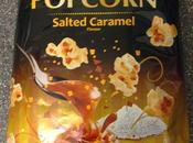 Today's Review: Walkers Sensations Salted Caramel Popcorn