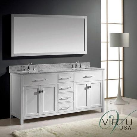 Bathroom Vanities Brands the best bathroom vanity brands and manufacturers - paperblog