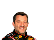 ESPN Doing Again: Puts Picture Tony Stewart Twitter Tweet About Kevin Ward Jr's Funeral