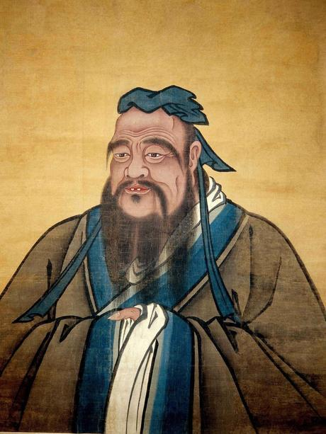 Confucianism Doesn't Explain Everything, but it can Explain Quite a lot