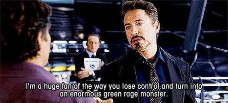 http://gorgonetta.tumblr.com/post/25238417960/animated-gif-from-avengers-tony-stark-admires
