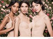 Kate King, Sun, Anais Mali, Ginta Lapina Andreea Diaconu Dolce&Gabbana Skincare Vision: Image Beauty Campaign 2014