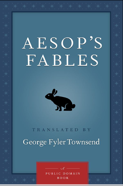 Book Review: Aesops Fables: George Fyler Townsend: A Must Read For All