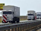 Russia's Convoy: Putin's Coup