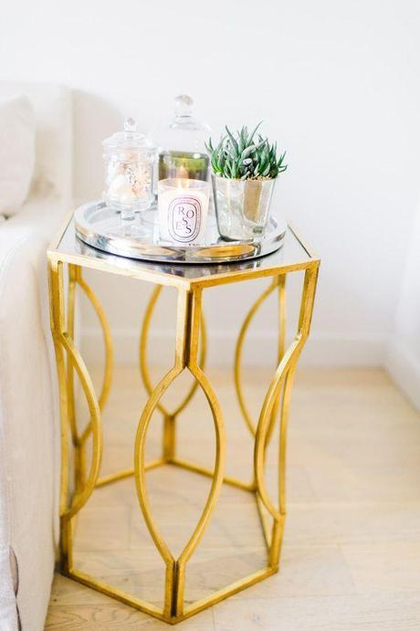 Style At Home: Kilee Hughes | theglitterguide.com