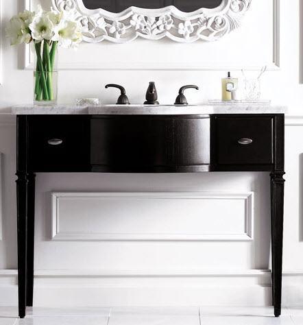 Best 48 Inch Bathroom Vanity