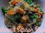 Guest Blogger: Iheartcrapkitchen Creamy Butternut Squash Risotto