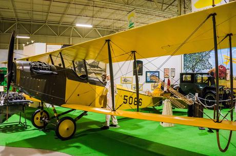 Curtiss Museum 9
