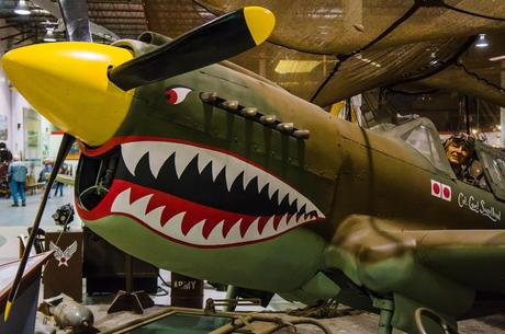 Curtiss Museum 15
