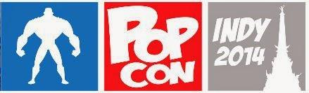 It's Going To Be A Fun Weekend For Families At Indy Pop Con In Indianapolis!