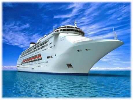 Is your Christianity a Cruise Ship or a Battleship?