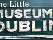 Tours Stephen's Green Little Museum Dublin