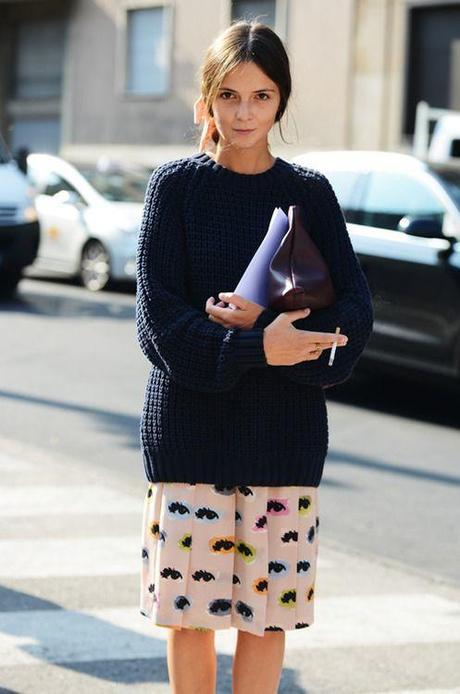 slouchy-sweater-printed-skirt
