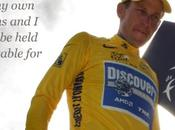 Interviews Lance Armstrong