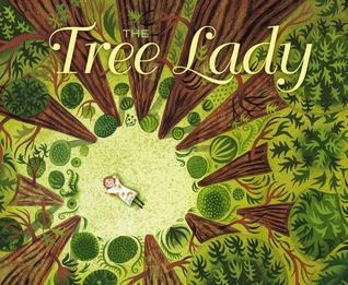 FOCAL Writing Contest for Kids:  THE TREE LADY