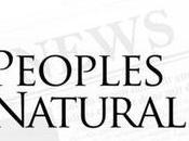 Peoples Natural Gives Back Community