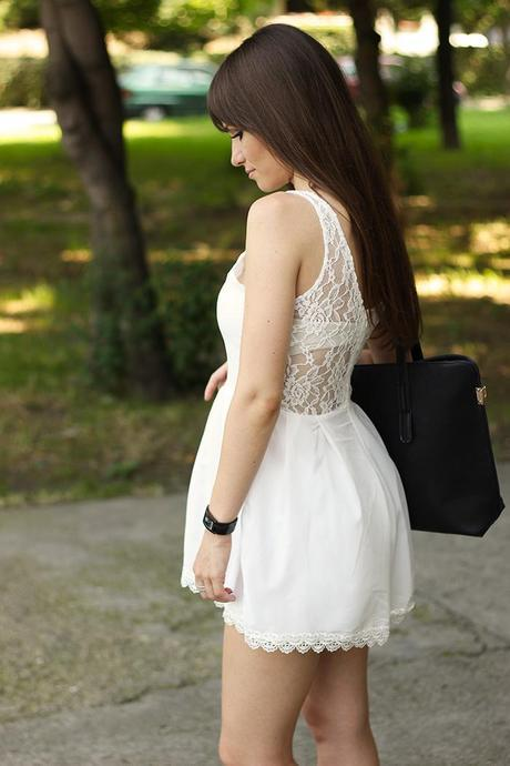 White and romantic