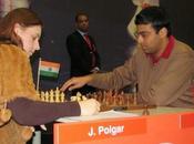 Chess Olympiad India Clinches Bronze .... Judith Polgar Retires