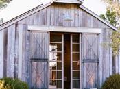 Trending Now: Barn Houses Inspired Details