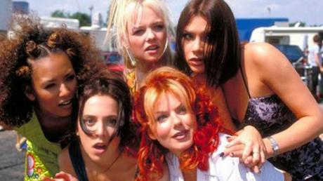 SPICE WORLD (1998)