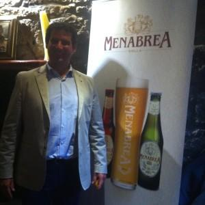 franco menabrea 300x300 Review   Menabrea Italian Beer
