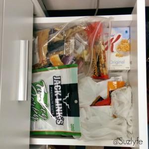 food drawer suzlyfe