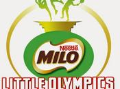 MILO Little Olympics Kick Marikina